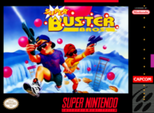 Super Buster Bros.