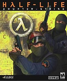 Counter- Strike