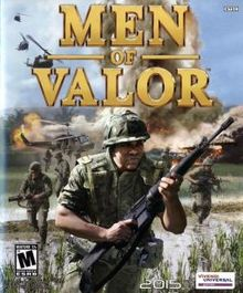 Men of Valor
