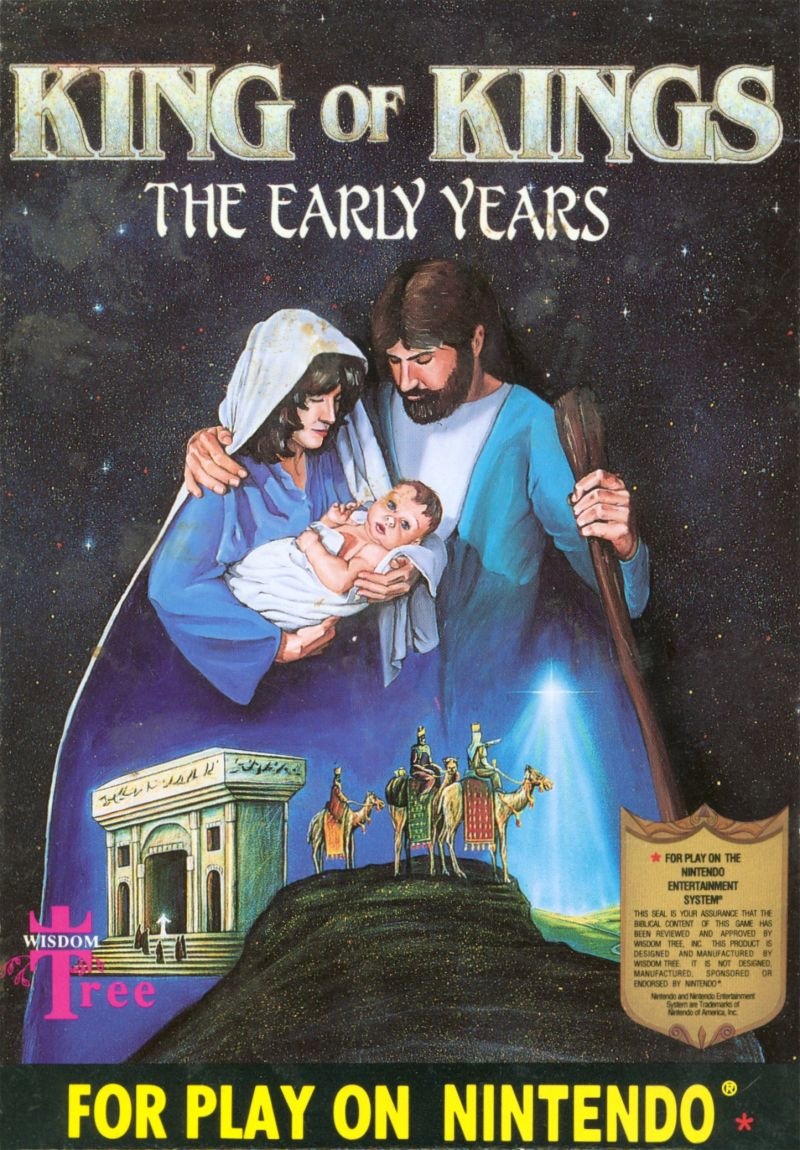 King of Kings: The Early Years
