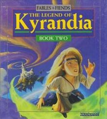 The Legend of Kyrandia - Book Two: The Hand of Fate