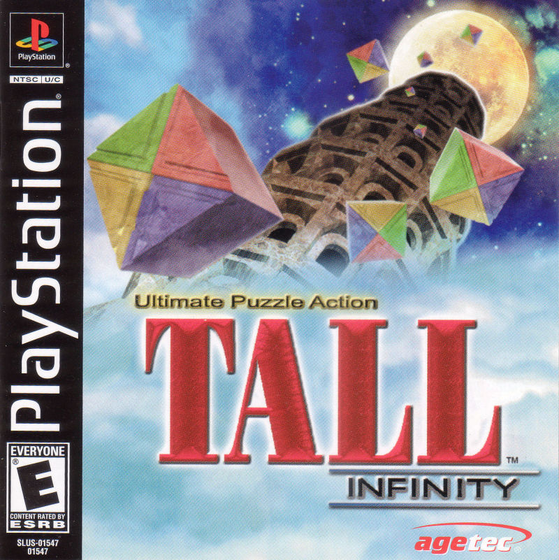 Tall: Infinity