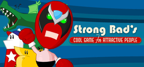 Strong Bad's Cool Game for Attractive People