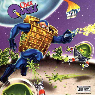 Chex Quest 2