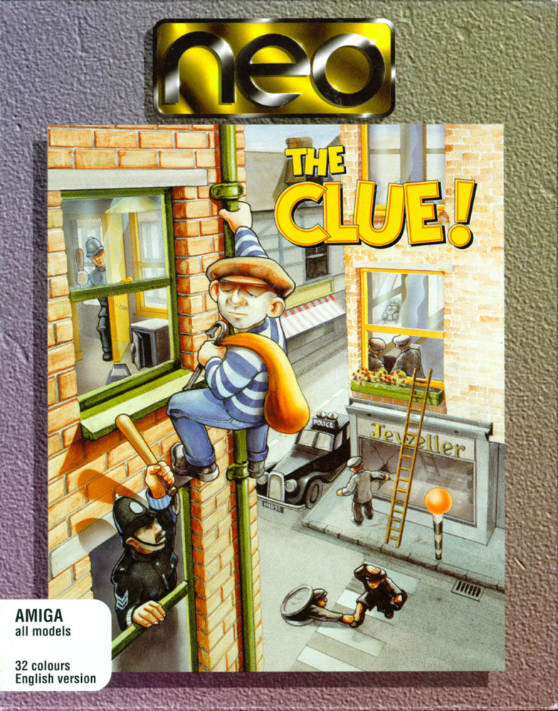 The Clue!