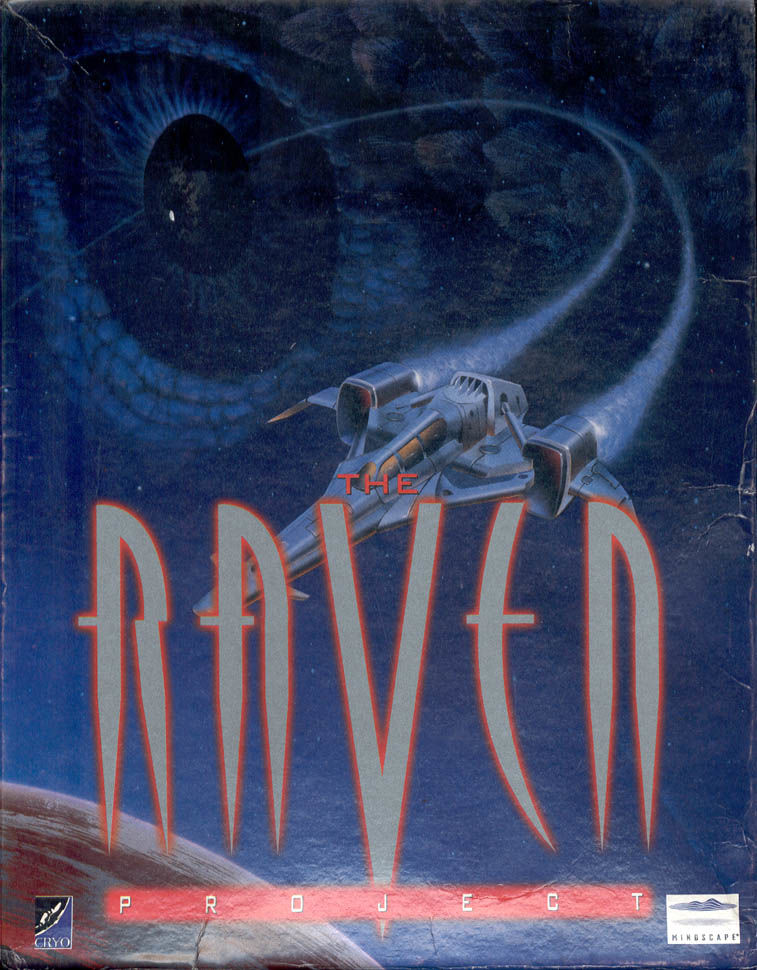 The Raven Project
