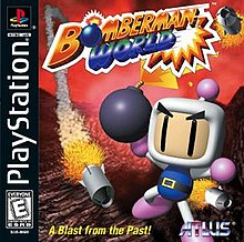 Bomberman World
