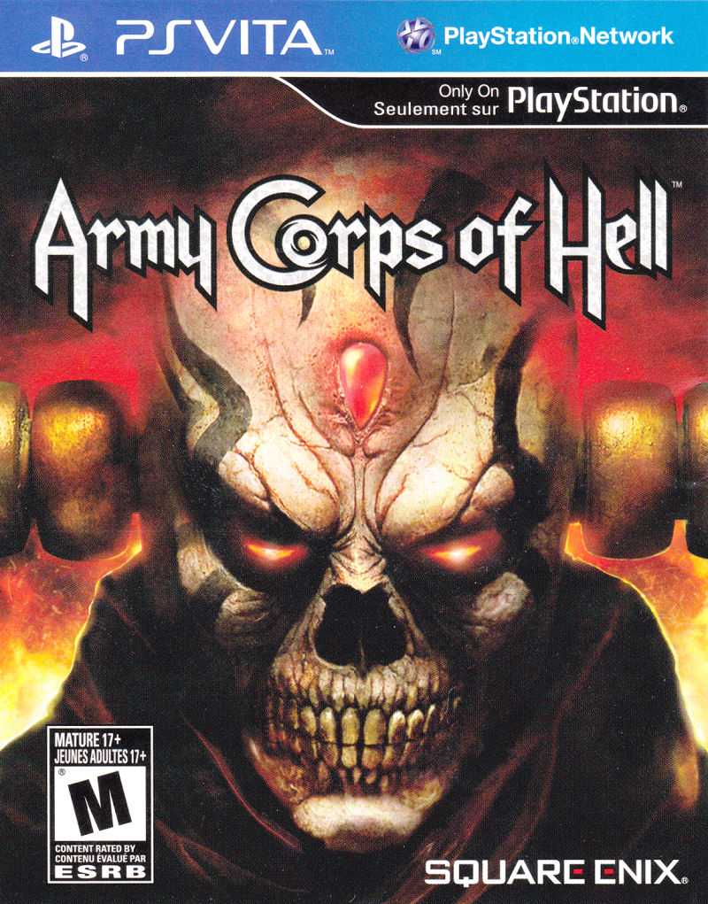 Army Corps of Hell