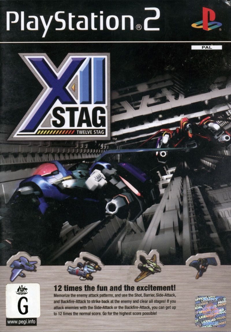 XII Stag
