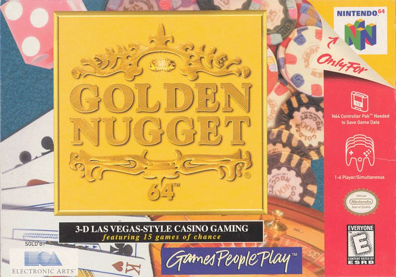 Golden Nugget 64