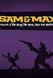 Sam & Max: The Mole, the Mob, and the Meatball
