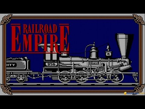 Railroad Empire